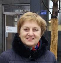Лариса Стефанова