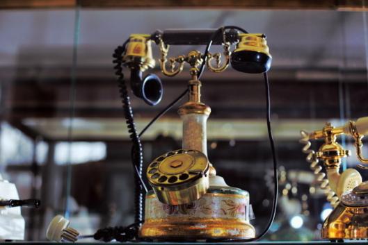 Телефонные истории